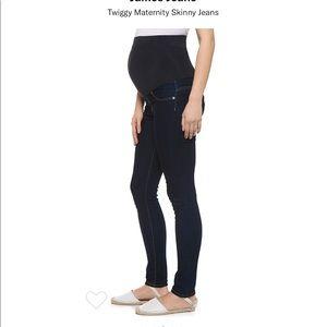James Jeans - twiggy maternity